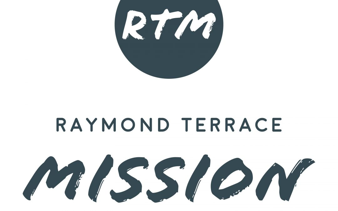 RTM Church Podcast – Intro